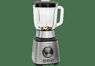 CASO MX1000 Design Standmixer Edelstahl (1000 Watt, 1.5 Liter)