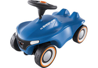 BIG BOBBY-CAR NEO PINK Rutscherfahrzeug Blau