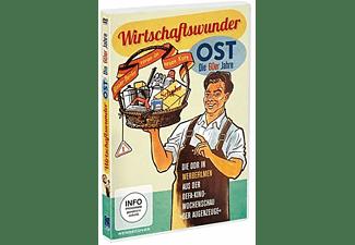 Wirtschaftswunder Ost - Die 60er Jahre DVD
