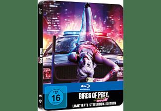 Birds of Prey - The Emancipation of Harley Quinn SteelBook® Blu-ray