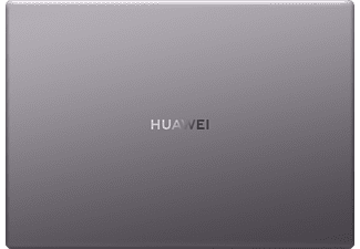 HUAWEI Matebook X Pro 2019, Notebook mit 13,9 Zoll Display Touchscreen, Intel® Core™ i5 Prozessor, 8 GB RAM, 512 GB SSD, GeForce® MX250, Grau
