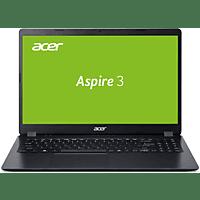 ACER Aspire 3 (A315-42-R5M1), Notebook mit 15.6 Zoll Display, Ryzen™ 3 Prozessor, 8 GB RAM, 512 GB SSD, Radeon™ Vega 3 Grafik, Schwarz