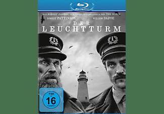 Der Leuchtturm Blu-ray