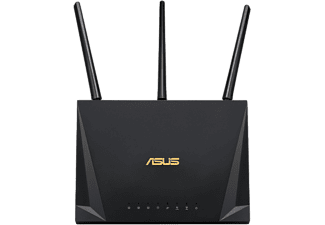 ASUS AC2400 Dual Band Gigabit Wi-Fi router