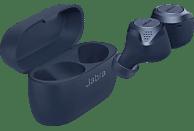 JABRA Elite Active 75t mit ANC, In-ear True Wireless Kopfhörer Bluetooth Navy