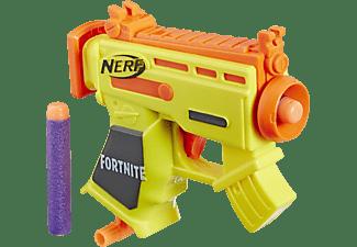 NERF NER MS FORTNITE AR L Mini-Blaster Mehrfarbig