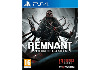 Remnant: From The Ashes UK/FR PS4