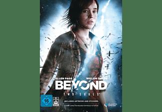 BEYOND TWO SOULS - [PC]