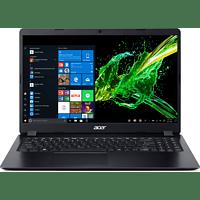 ACER Aspire 5 (A515-43G-R5A6), Notebook mit 15.6 Zoll Display, Ryzen™ 7 Prozessor, 8 GB RAM, 1 TB SSD, Radeon™ 540X, Schwarz