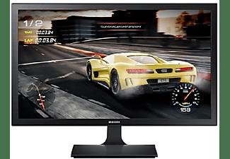 "Monitor gaming - Samsung LS27E332HZO, 27"" Full HD, 1 ms, 75 Hz, HDMI, Negro"