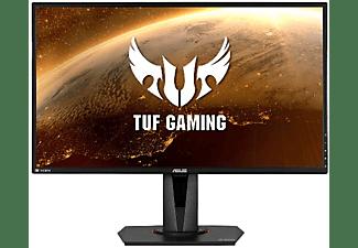 "Monitor gaming - Asus VG27BQ, 27"" WQHD, Panel TN, 0.4 ms, 165 Hz, HDMI, Negro"