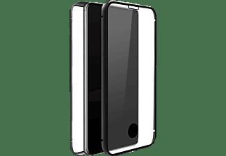BLACK ROCK 360° Glass, Full Cover, Samsung, GalaxyS10Lite, Schwarz