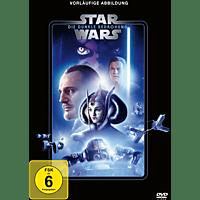 Star Wars: Episode I - Die dunkle Bedrohung [DVD]