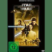 Star Wars: Episode II - Angriff der Klonkrieger [DVD]