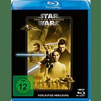 Star Wars: Episode II - Angriff der Klonkrieger [Blu-ray]