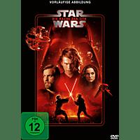 Star Wars: Episode III - Die Rache der Sith [DVD]