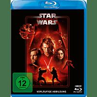 Star Wars: Episode III - Die Rache der Sith [Blu-ray]