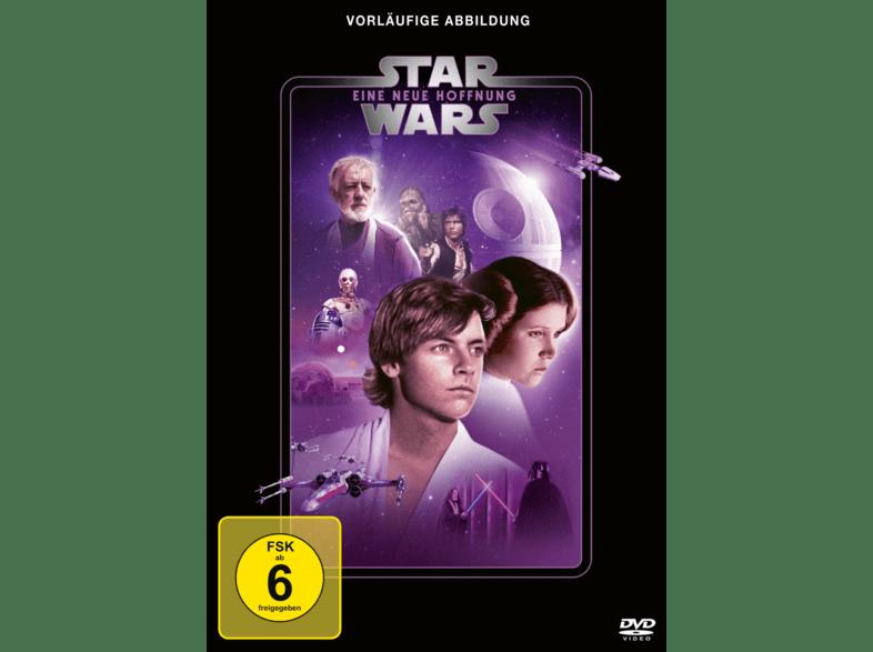 Star Wars Episode Iv Eine Neue Hoffnung Dvd Kaufen Mediamarkt