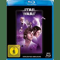 Star Wars: Episode IV - Eine neue Hoffnung [Blu-ray]