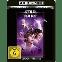 Star Wars: Episode IV - Eine neue Hoffnung [4K Ultra HD Blu-ray + Blu-ray]