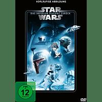 Star Wars: Episode V - Das Imperium schlägt zurück - Limited Edition [DVD]