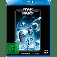 Star Wars: Episode V - Das Imperium schlägt zurück - Limited Edition [Blu-ray]