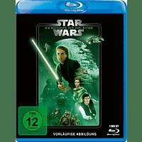 Star Wars: Episode VI - Die Rückkehr der Jedi-Ritter [Blu-ray]