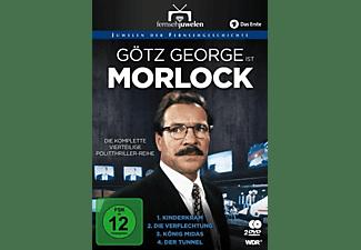Morlock-Die komplette vierteilige DVD