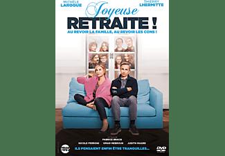 Joyeuse Retraite - DVD
