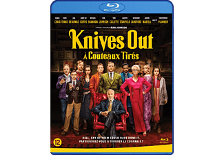 Knives Out - Blu-ray
