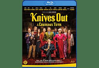 A Couteaux Tirés - Blu-ray
