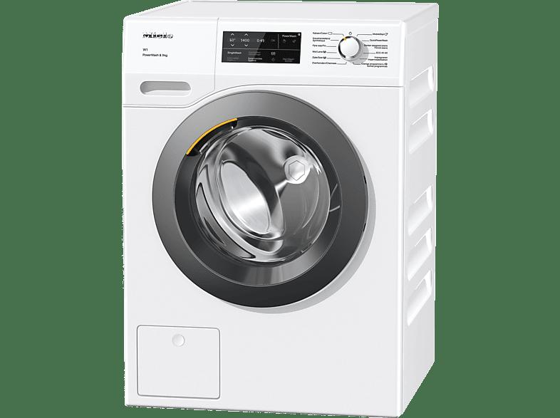 MIELE Wasmachine voorlader A (WCG 370 WCS)