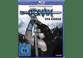 Conan - Der Barbar Blu-ray