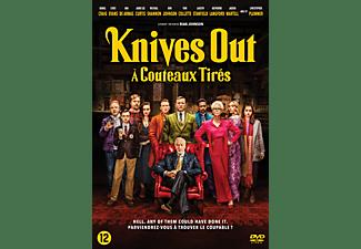 A Couteaux Tirés - DVD