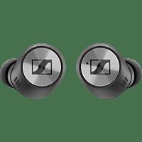 SENNHEISER Momentum True Wireless 2, In-ear Kopfhörer Bluetooth Schwarz