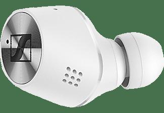SENNHEISER Momentum True Wireless 2, In-ear Kopfhörer Bluetooth Weiss