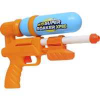SUPERSOAKER XP30 Wasserblaster Nerf Super Soaker, Mehrfarbig