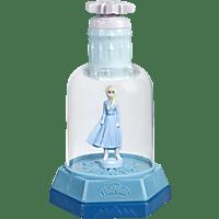 PLAY-DOH Mysteries Disney Die Eiskönigin 2 Elsas Schneekugel Spielknete, Mehrfarbig