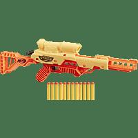 NERF ALPHA STRIKE WOLF LR 1 Blaster, Mehrfarbig