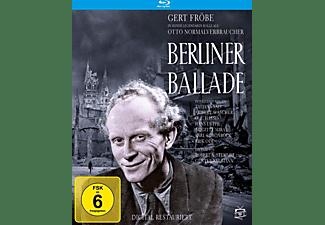 Berliner Ballade (Filmjuwelen) (Blu-ray) Blu-ray