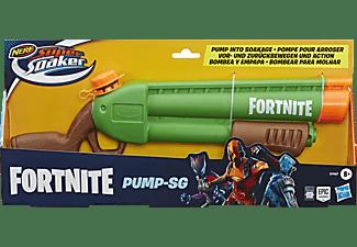 HASBRO Fortnite Pump-SG Nerf Super Soaker Mehrfarbig