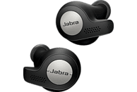 JABRA Elite Active 65T, In-ear True-Wireless-Kopfhörer Bluetooth Schwarz