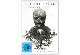 Channel Zero: Candle Cove - Staffel 1 DVD