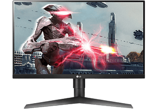 LG 27GL650F-B 27'' FullHD 144Hz 16:9 LED Monitor