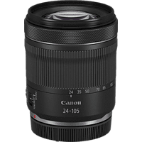 CANON Objektiv RF 24-105mm f4.0-7.1 IS STM (4111C005)