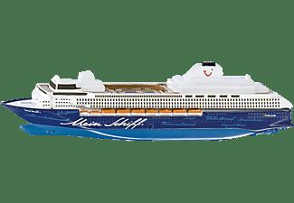SIKU Mein Schiff 1 Modellfahrzeug, Mehrfarbig
