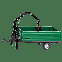 SIKU Oehler Kombiwagen Modellfahrzeug, Mehrfarbig