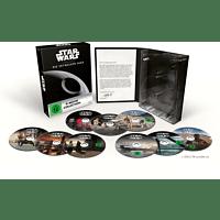 Star Wars Episode 1-9 - Die Skywalker Saga DVD