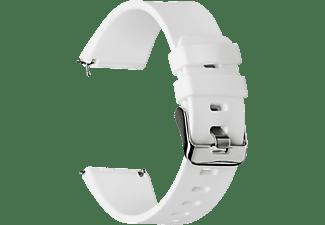 TOPP 40-37-1902, Ersatz-/Wechselarmband, Fitbit, Weiß