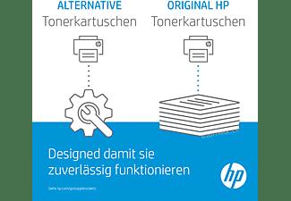 HP 507A Toner Schwarz (CE400A)